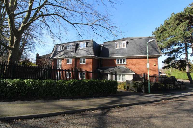 17 Bedrooms Apartment Flat for sale in Stella Maris Court, Ipswich