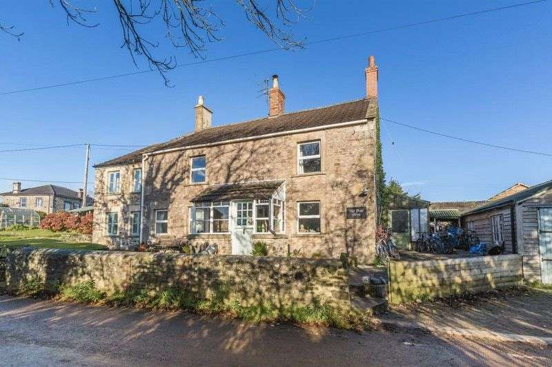 5 Bedrooms Property for sale in Chantry, Frome