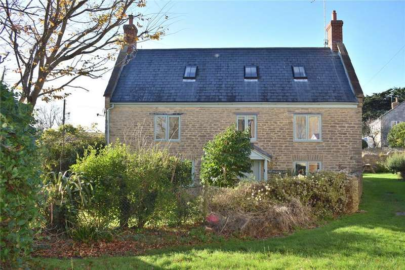 4 Bedrooms Detached House for sale in Burton Bradstock, Bridport, Dorset