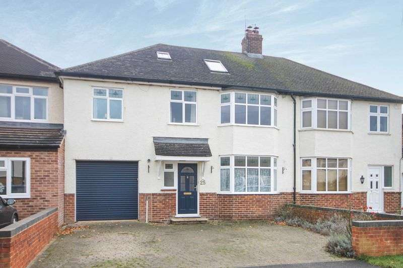 6 Bedrooms Property for sale in The Garth, Yarnton