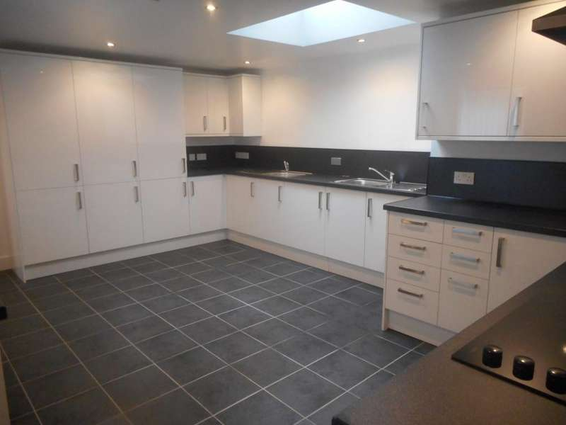 7 Bedrooms House Share for rent in Plungington Road, Preston, PR1
