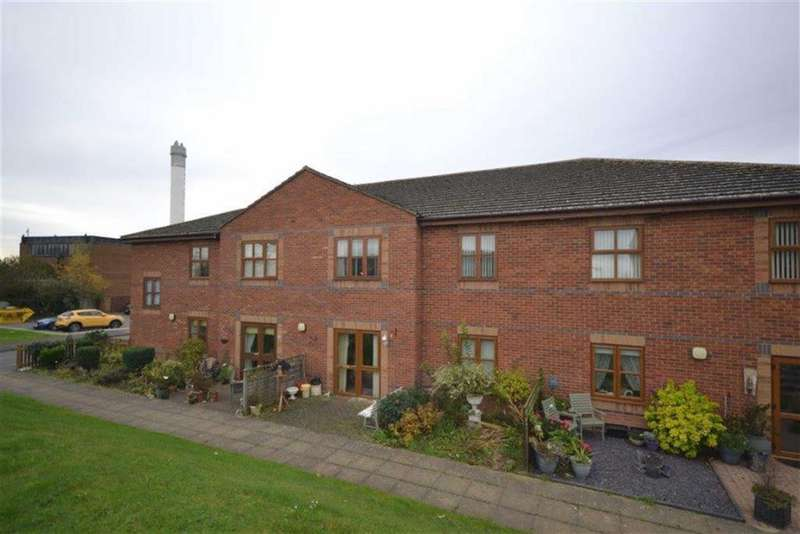 1 Bedroom Retirement Property for sale in Harmony Court, Nuneaton, Warwickshire