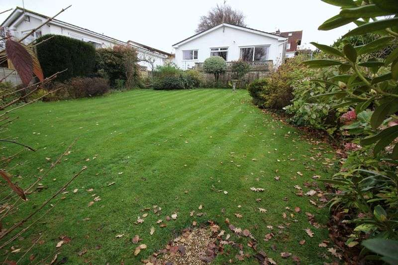 3 Bedrooms Property for sale in Woodside Gardens, Portishead