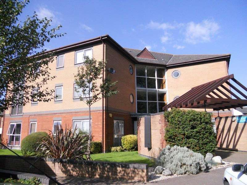 2 Bedrooms Apartment Flat for sale in Plas St. Pol De Leon, Penarth Marina