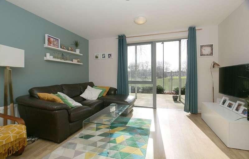 1 Bedroom Apartment Flat for sale in Ellington House, 148 Southwold Road, London, London, E5 9PB