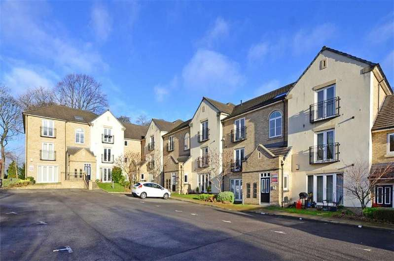 2 Bedrooms Flat for sale in Flat 5 Sycamore Court, 142, Chelsea Road, Brincliffe, Sheffield, S11