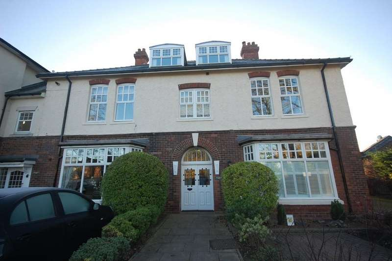 1 Bedroom Apartment Flat for sale in Belmont Road, Belmont