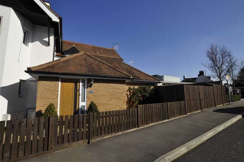 1 Bedroom Maisonette Flat for sale in Moulsham Street, Chelmsford