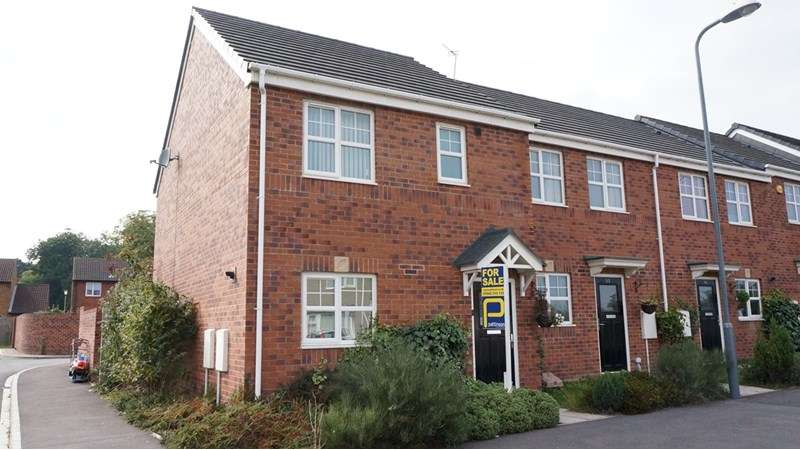 3 Bedrooms Property for sale in Einstein Way, Stockton, Stockton-on-Tees, Durham, TS19 8GP