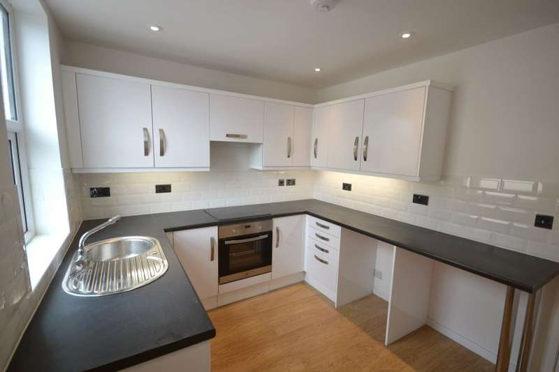 2 Bedrooms Property for rent in Trench Road, Trench, Telford, TF2