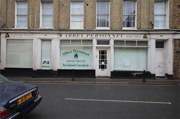 Commercial Property for rent in Highbridge Street, Waltham Abbey, Essex