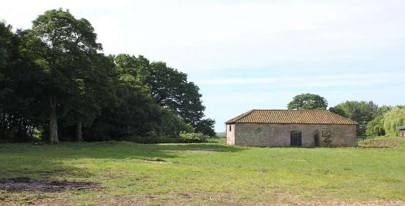 Barn Character Property for sale in Old Bungay Road, Kirby Cane, Bungay