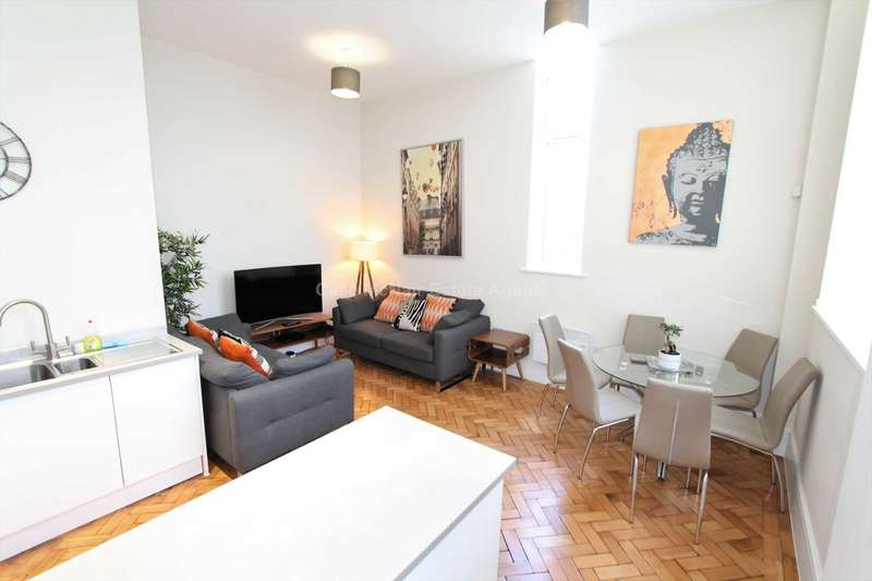 3 Bedrooms Duplex Flat for rent in Dock Office, Salford Quays