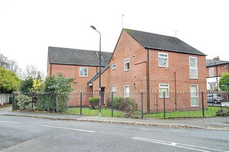 2 Bedrooms Apartment Flat for sale in Priory Court, Bowdon, Cheshire