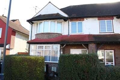 1 Bedroom Flat for sale in The Meadow Way, Harrow Weald
