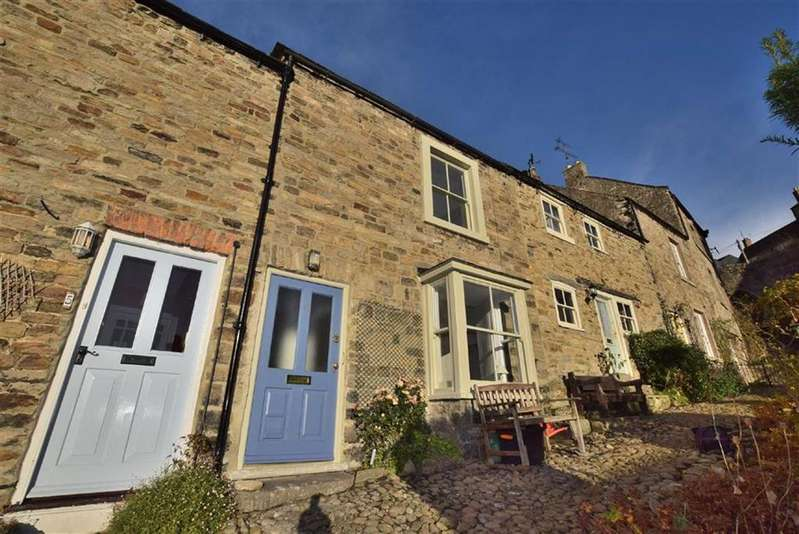 2 Bedrooms Cottage House for sale in Cornforth Hill, Richmond, North Yorkshire