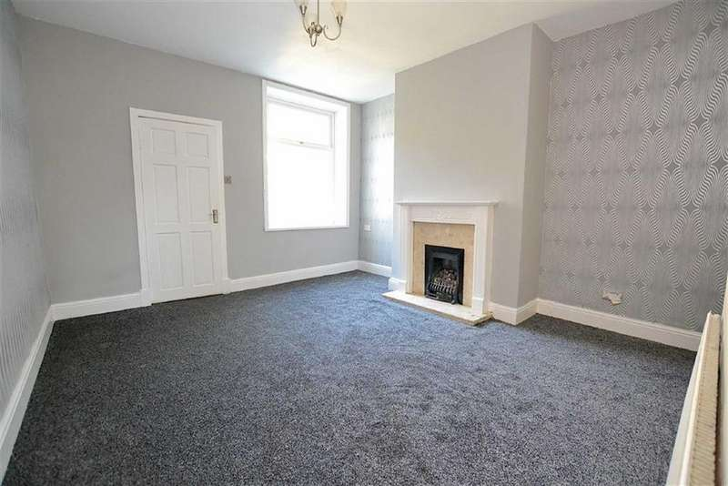 2 Bedrooms Terraced House for sale in Holmsley Street, Burnley, Lancashire
