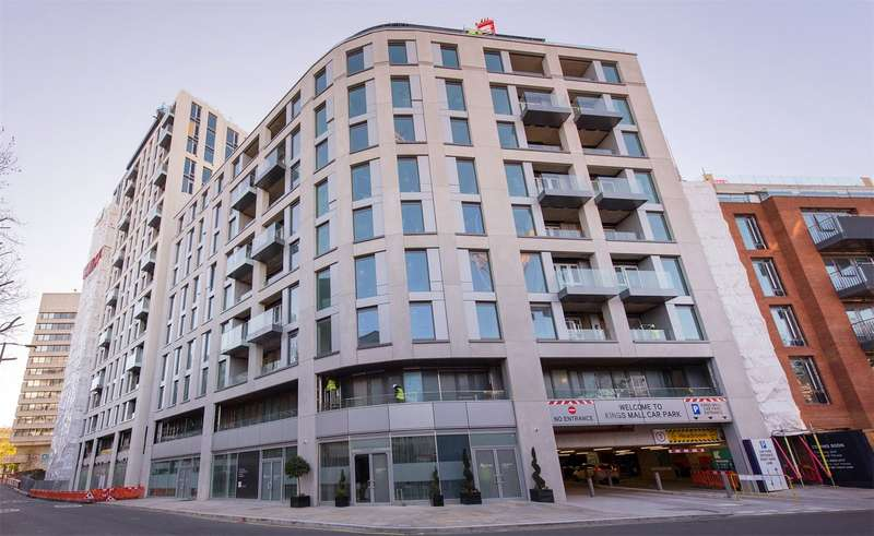1 Bedroom Apartment Flat for sale in Clarence House, Sovereign Court, Hammersmith, London, W6