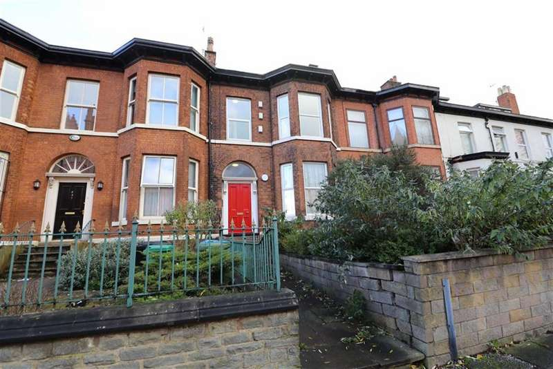 1 Bedroom Apartment Flat for sale in 439 Chester Road, Old Trafford, Trafford, M16