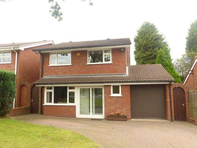 4 Bedrooms Detached House for sale in Hill Hook Road, Sutton Coldfield