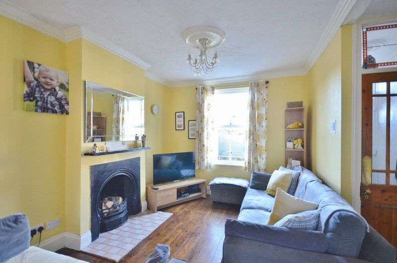 3 Bedrooms Property for sale in Church Street, Moor Row