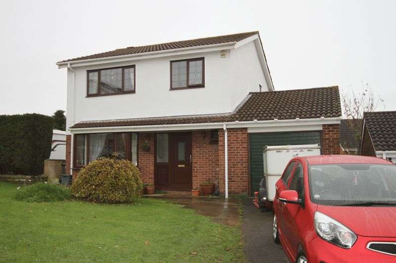 4 Bedrooms Property for sale in The Meadows Hanham, Bristol
