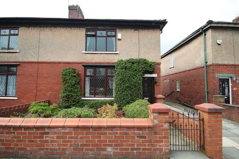 3 Bedrooms Property for sale in Woodland Road Heywood, Rochdale