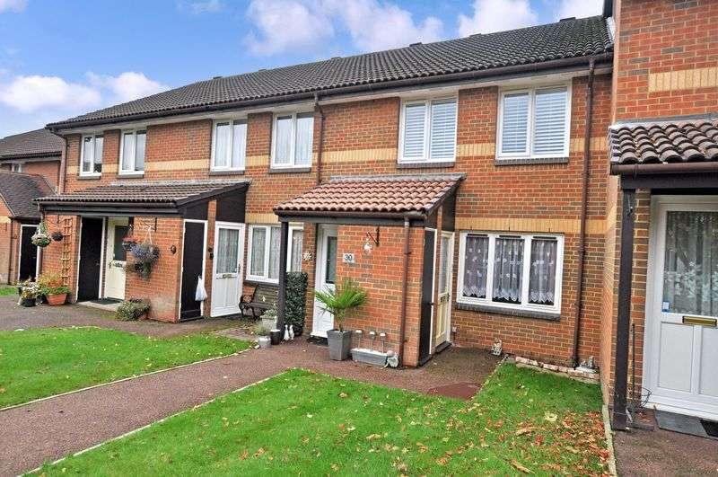 1 Bedroom Property for sale in Beck Court, Beckenham, BR3 4RB