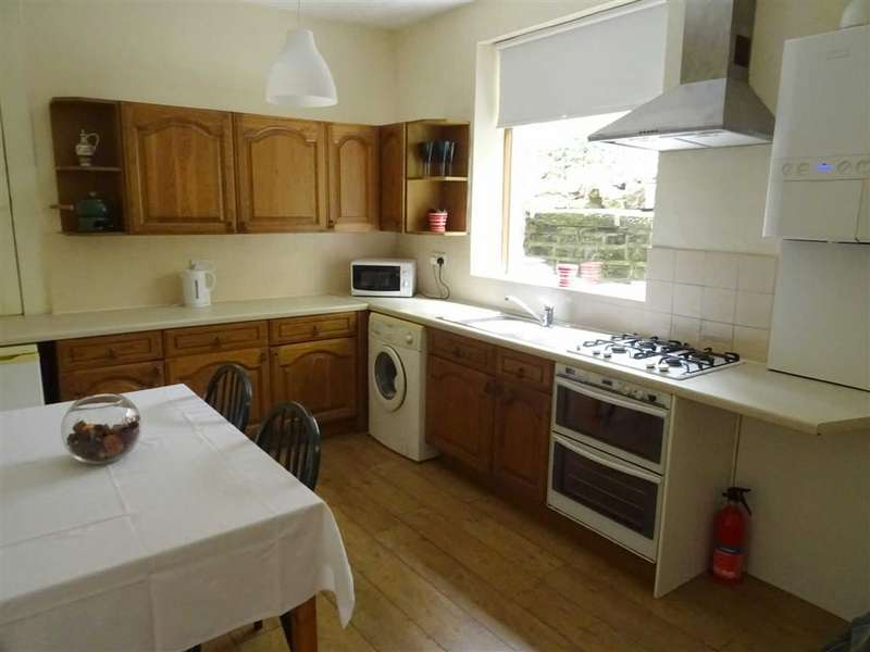 3 Bedrooms Terraced House for sale in Whitehead Lane, Primrose Hill, Huddersfield