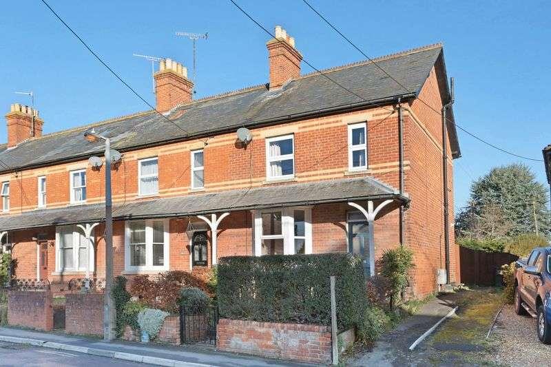 2 Bedrooms Property for sale in Brickley Lane, Devizes