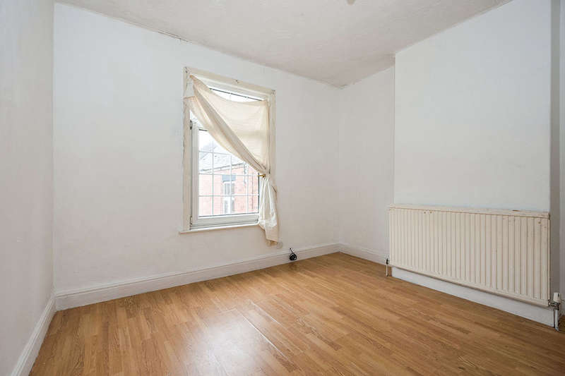 2 Bedrooms Semi Detached House for rent in Lauder Street, Sheffield, S4