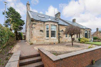 3 Bedrooms Bungalow for sale in Dalmellington Road, Ayr