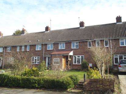 3 Bedrooms Terraced House for sale in Castle Hedingham, Halstead, Essex
