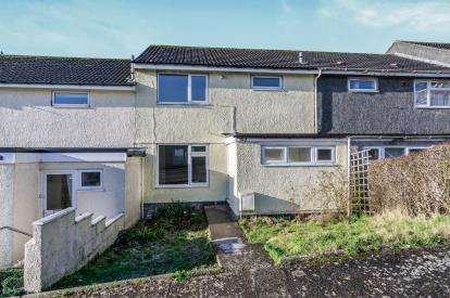 3 Bedrooms Terraced House for sale in Kings Tamerton, Plymouth, Devon
