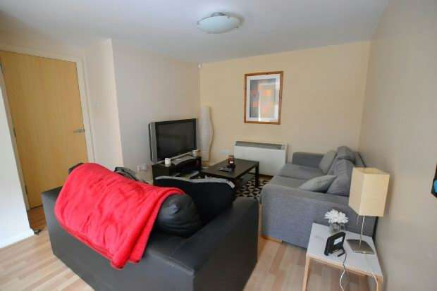 1 Bedroom Apartment Flat for sale in Liberty Place, Kent Street, Liverpool