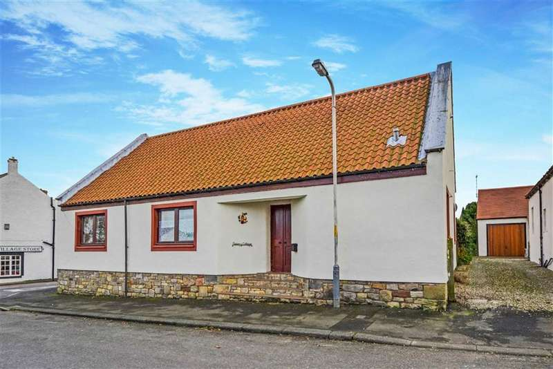 4 Bedrooms Detached House for sale in Main Street, Berwick-Upon-Tweed, Northumberland