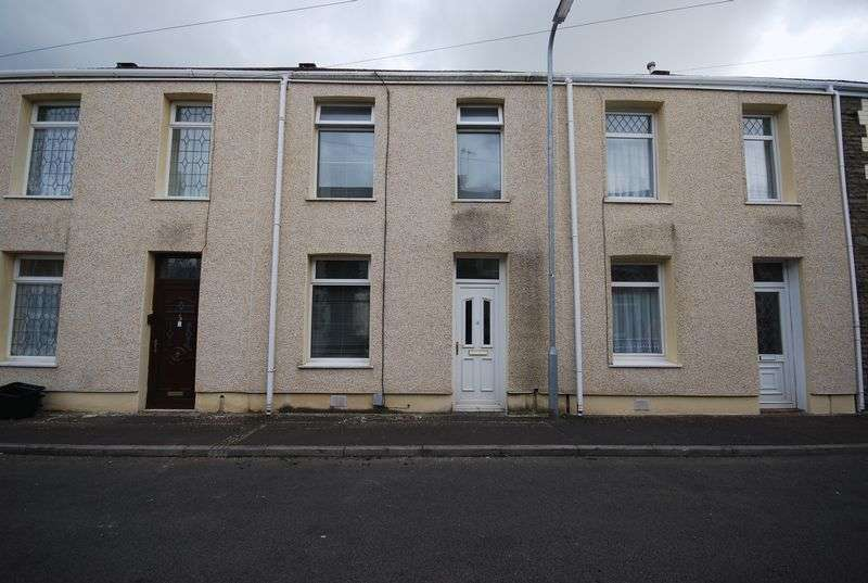 3 Bedrooms Property for sale in 4, Wilmot Street, Neath