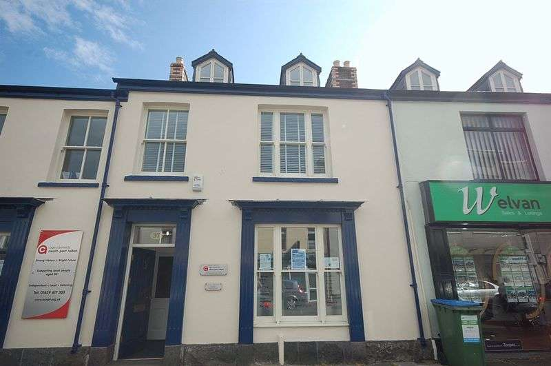 Property for rent in 37-38 Alfred Street, Neath