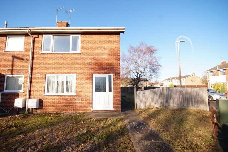 3 Bedrooms Town House for sale in Woodvale Avenue, Lincoln