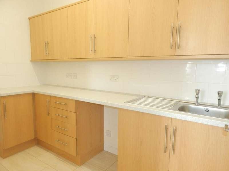 1 Bedroom Apartment Flat for rent in Bear Street, Barnstaple