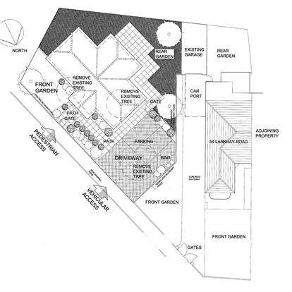 2 Bedrooms Property for sale in Land at Larkhay Road, Hucclecote, GLOUCESTER, GL3 3NU