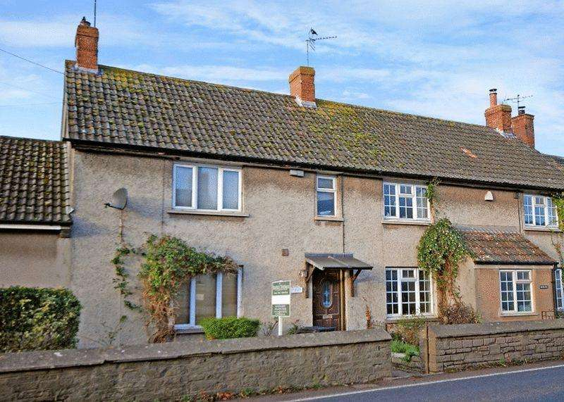 3 Bedrooms House for sale in Castlebrook, Compton Dundon