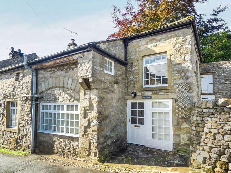 3 Bedrooms Cottage House for sale in Eta Cottage, Kettlewell