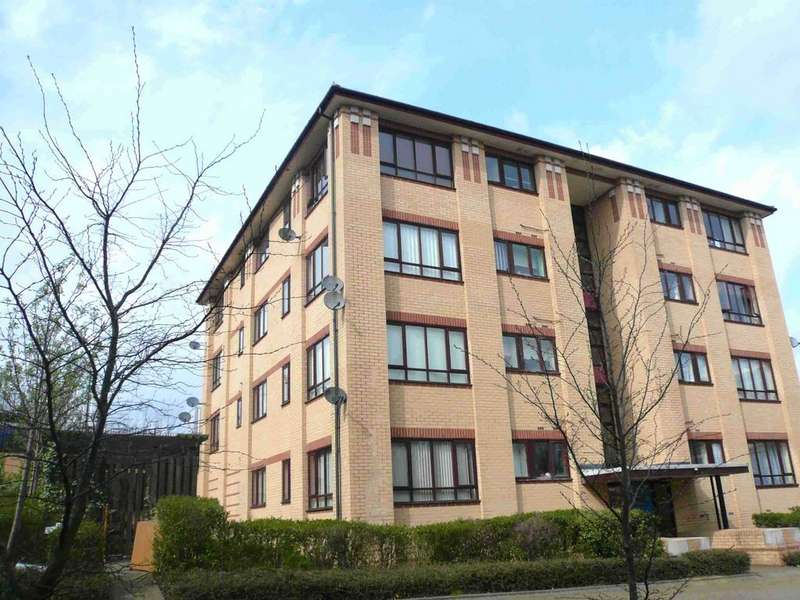 2 Bedrooms Flat for rent in CAMPBELL PARK - AVAILABLE 17/11/17