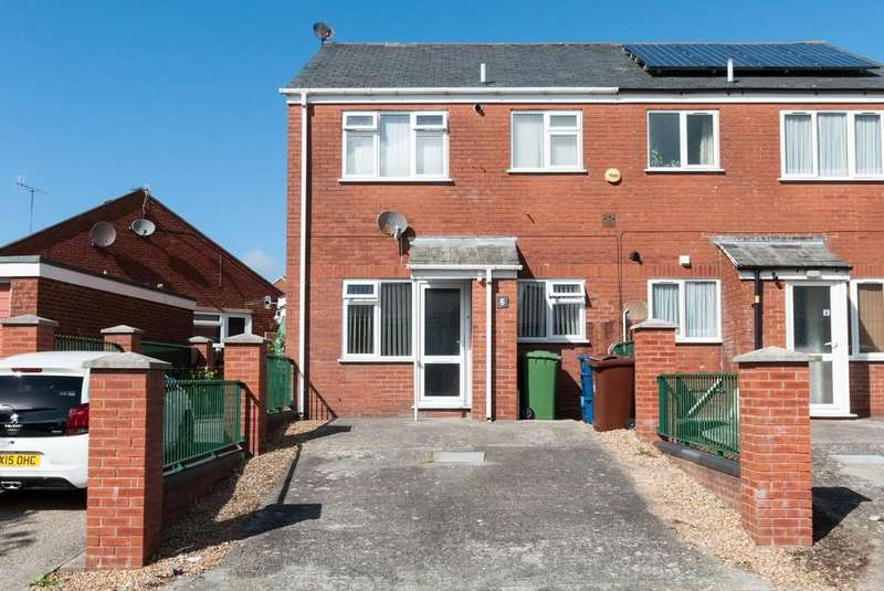 1 Bedroom Semi Detached House for sale in Glan Seiont, Caernarfon, North Wales