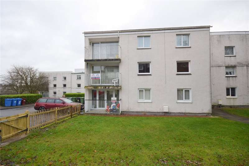 2 Bedrooms Flat for sale in Anniversary Avenue, Murray, East Kilbride, South Lanarkshire, G75