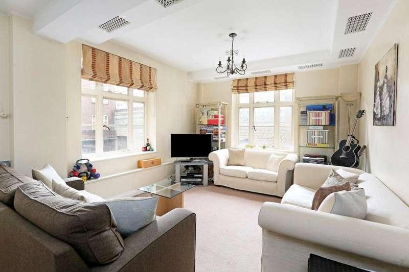 2 Bedrooms Flat for sale in Carrington House, Hertford Street, Mayfair, London, W1J