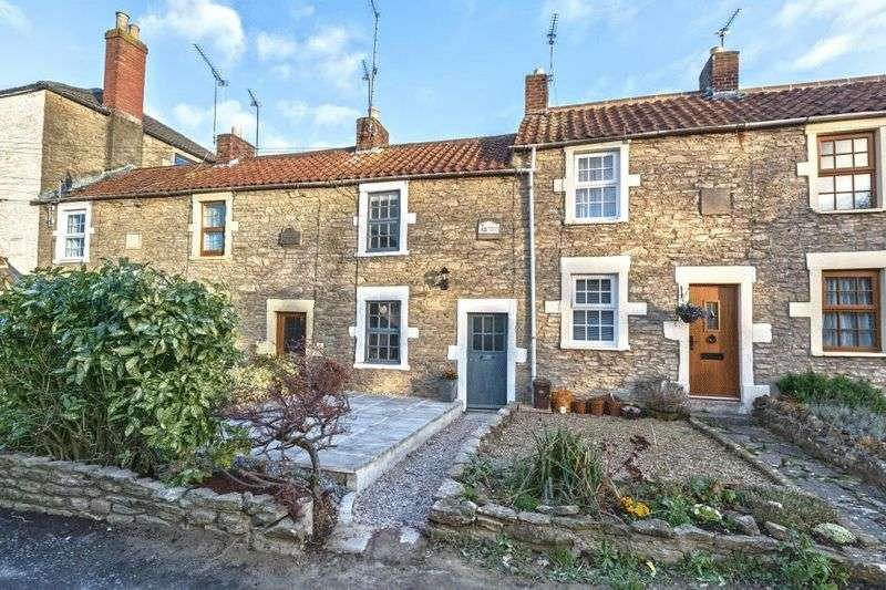 2 Bedrooms Property for sale in Keyford Place, Frome