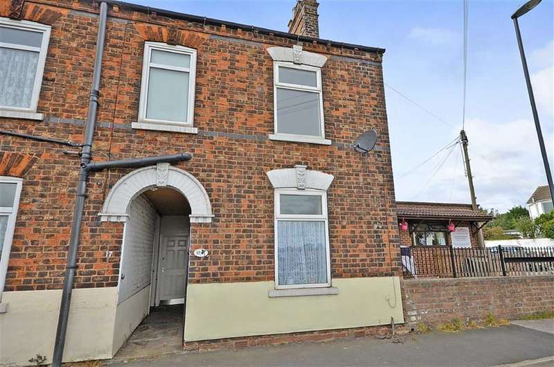 2 Bedrooms Property for sale in Bondgate, Selby, YO8