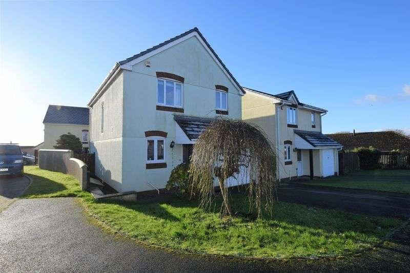 3 Bedrooms Property for sale in Trelinnoe Gardens South Petherwin, Launceston